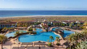 Leuk familiehotel met groot aquapark op Fuerteventura!