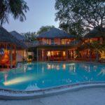 Schitterende plek om je vakantie te beleven: de Malediven