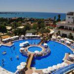 Top hotel Turkije met binnen- en buitenzwembaden