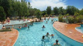 Leuke familiecamping in Frankrijk met geweldige zwembaden