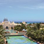 Bijzonder hotel met zwembad in Kaapverdië