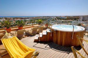 Leuk hotel in Gran Canaria met zwembad