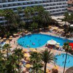 Heerlijke vakantie in hotel op het eiland Gran Canaria