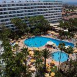Heerlijke vakantie vanuit hotel op het eiland Gran Canaria