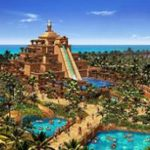 Het meest bijzonderste waterpark ter wereld in Dubai