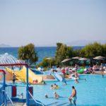 Hotel op Kos met een groots aquapark