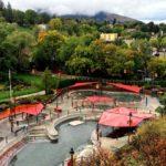 Komt dit zwembad in Utah jou bekend voor?