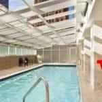 Stedenreis New York in hotel met binnenzwembad