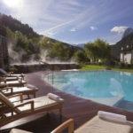 Wintersport in Italië met zwemmen, luxe en wellness