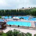 Geniet van veel waterspektakel in Italië