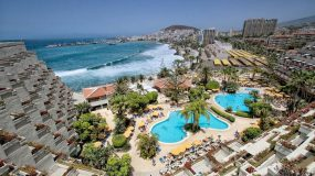 Geniet van je zonovergoten vakantie op Tenerife