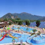 Gezellige familiecamping met leuke zwembaden in Italië