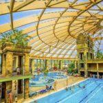 Groot aquapark bij fantastisch hotel in Boedapest