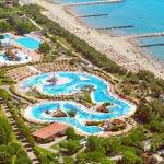 Grootste zwemparadijs van Europa vind je in Italië