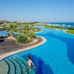 Luxe resort op Kos met prachtig droomzwembad