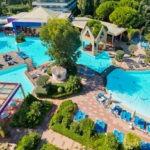 Zonvakantie met veel zwembaden in Griekenland
