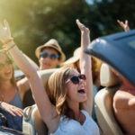 Autovakanties naar zwemparadijzen populair in Nederland: Frankrijk favoriet