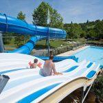 Top vakantiepark in Frankrijk met grote zwembaden
