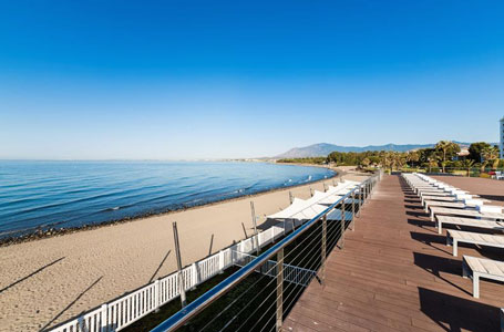 All-inclusive hotel met zwemparadijs in Mallorca
