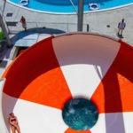 Zonnige all inclusive vakantie in Griekenland met gigantisch waterpark!
