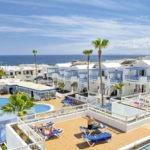 Heerlijke zonvakantie op Lanzarote met groot zwembad