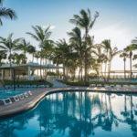 Heerlijke zonvakantie aan het prachtige Miami Beach