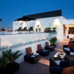 Ontdek Rome, hotel met zwembad