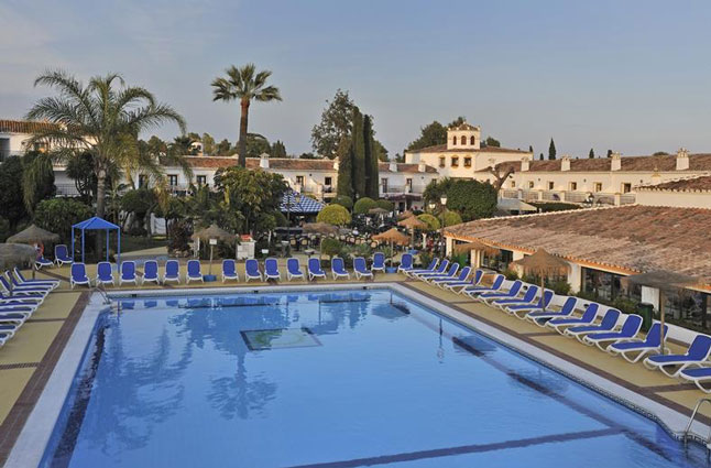 All-inclusive zwembadvakantie in Spanje
