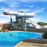 Camping in Zuid-Frankrijk met maar liefst 9 zwembaden