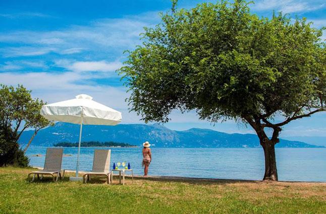 All-inclusive vakantie Griekenland met zwemparadijs
