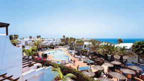 Heerlijke all inclusive vakantie op het prachtige Lanzarote
