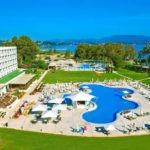 Heerlijke all inclusive vakantie op het prachtige Griekse Corfu