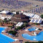 Mooi vakantiepark in Italië met 3 grote zwembaden!