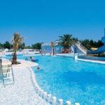 Prachtig gelegen Franse camping aan de Middellandse zee