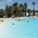 Vakantiepark met waterpark in het mooie Zuid-Frankrijk