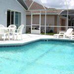 Villa in Kissimmee met privé-zwembad, vlakbij Orlando & Disney