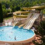 Leuke camping in Zuid-Frankrijk met zwembad en glijbanen