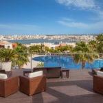 Heerlijk appartement in de Algarve met mooi zwembad