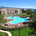Mooie appartementen op Corsica met zwembad