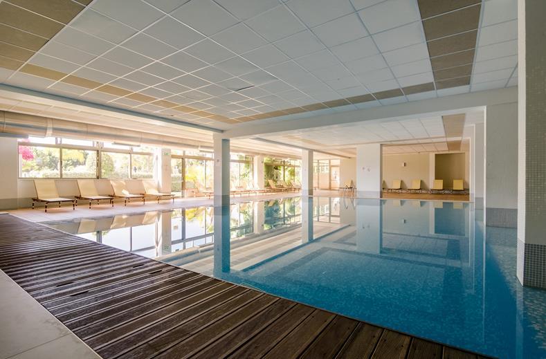 Vakantie Algarve met zwembad