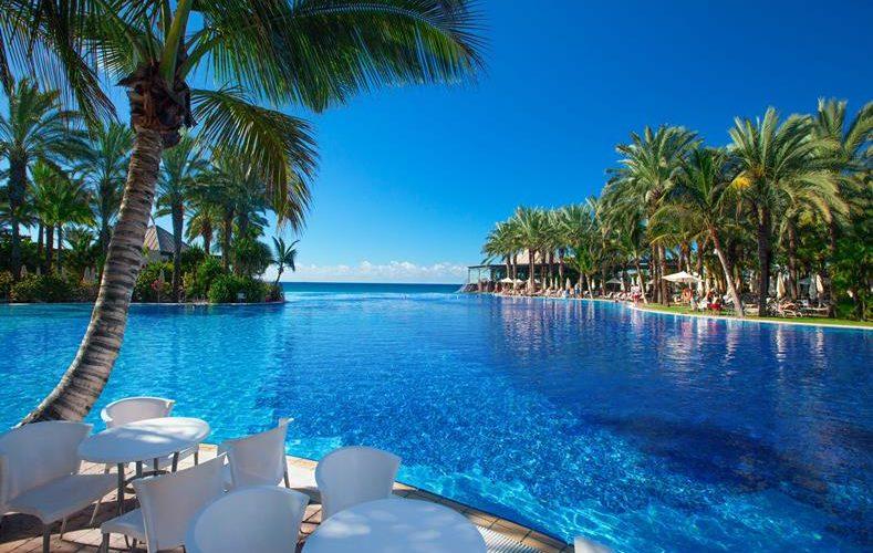 Luxe en prachtige zwembaden op Gran Canaria, Canarische Eilanden