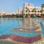 Sprookjesachtig all-inclusive hotel Kaapverdië met groot zwemparadijs