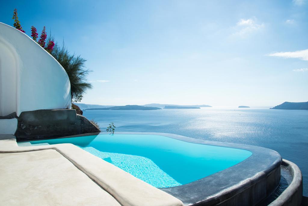 Hotel Griekenland met droomzwembad