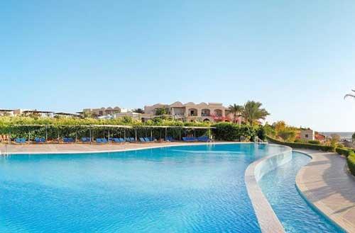 Relaxvakantie in Griekenland, met strand, zwembaden, snorkelen en veel  meer!
