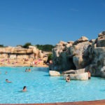 Wellnesscamping Italië met veel zwembaden en bij strand