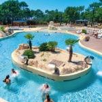 Vijfsterren camping aan de westkust van Frankrijk met prachtige zwembaden en wellness!