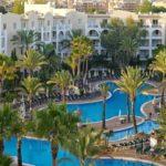 Fantastisch resort met groot zwemparadijs op Mallorca