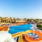 Zwemplezier en snorkelen tijdens jouw zonnige vakantie in Egypte