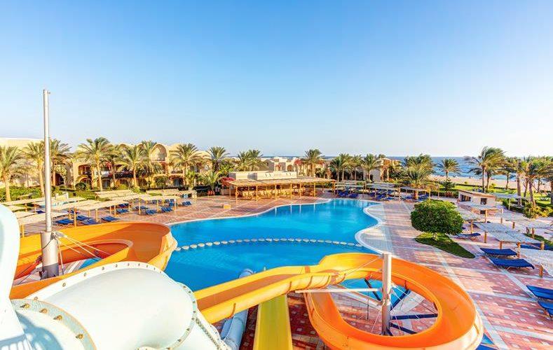 Zwemplezier en snorkelen tijdens jouw zonnige vakantie in Egypte!