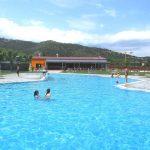 Gezellige camping aan de Costa Brava met drie verkoelende zwembaden